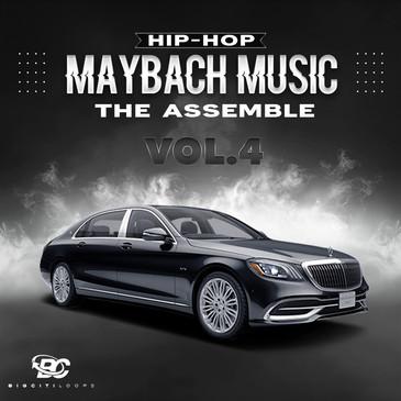 Hip Hop Maybach Music: The Assemble 4