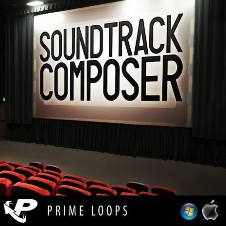 Soundtrack Composer