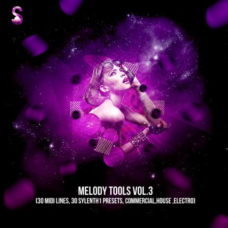 Melody Tools Vol 3
