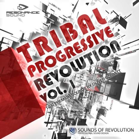 SOR: Tribal Progressive Revolution Vol 1