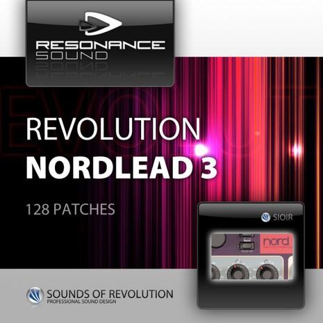 SOR: Revolution Nordlead 3