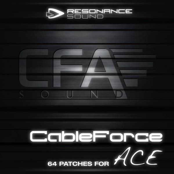 CFA-Sound: CableForce - ACE
