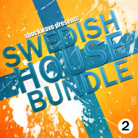 Swedish House Bundle 2