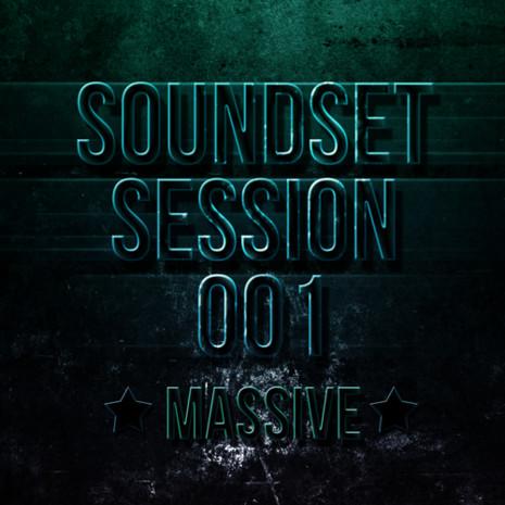 Soundset Session 001 For Massive