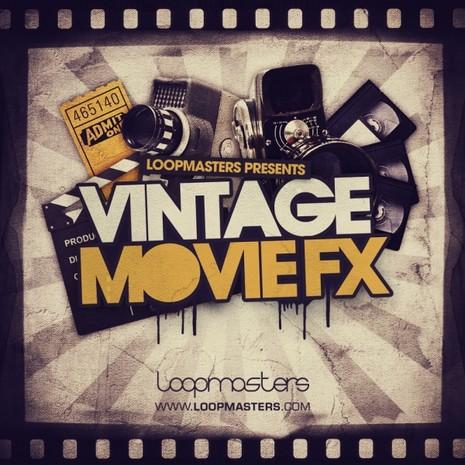 Vintage Movie FX