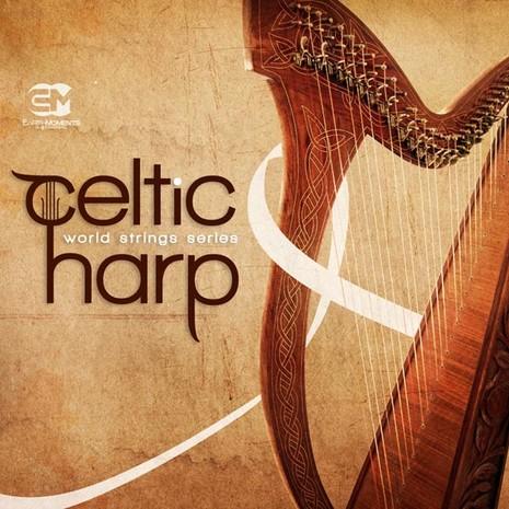 World String Series: Celtic Harp