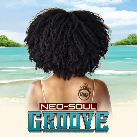 Neo Soul Groove Vol 1