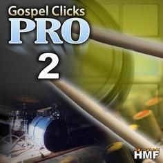 Gospel Clicks Pro 2