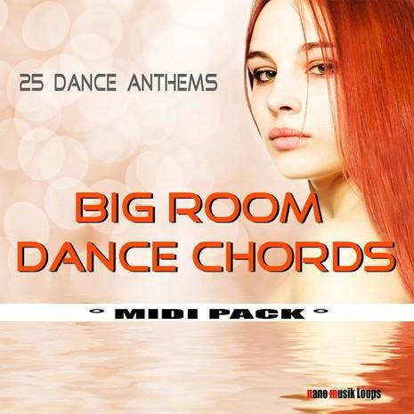 Big Room Dance Chords
