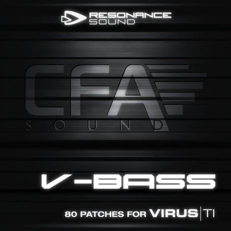 CFA-Sound: V-Bass - VirusTI