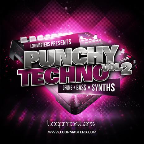 Punchy Techno Vol 2