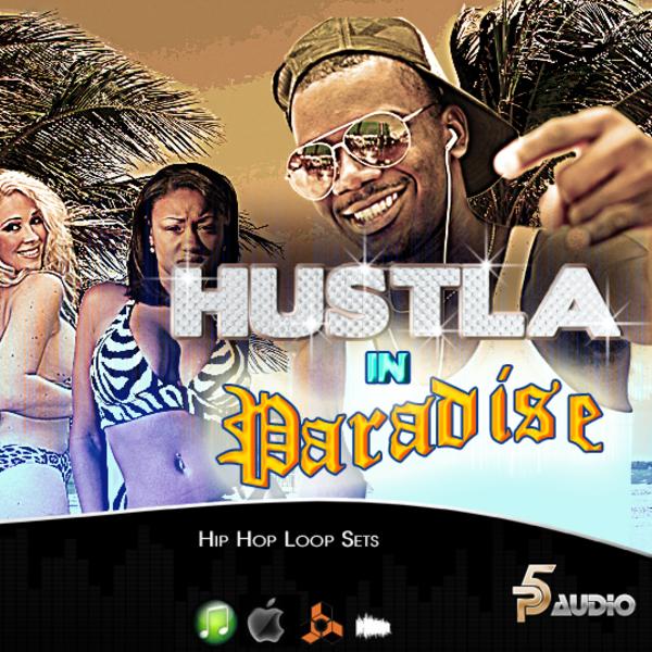 Hustla In Paradise