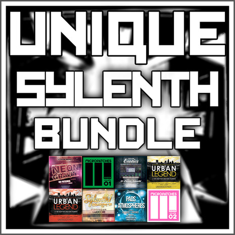 Unique Sylenth Bundle