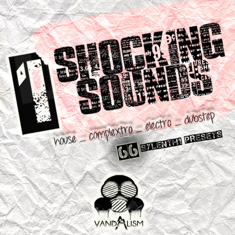 Shocking Sounds 1