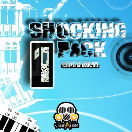 Shocking Pack 1