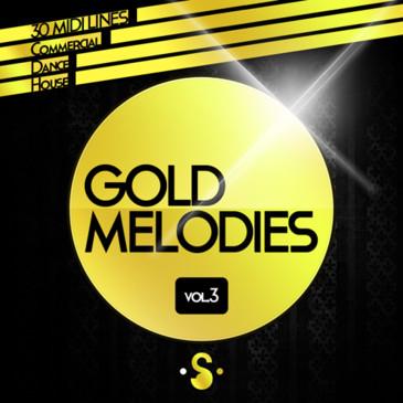 Gold Melodies Vol 3
