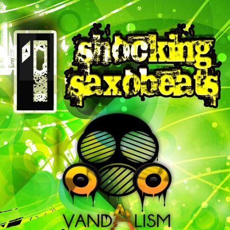 Shocking Saxobeats 1