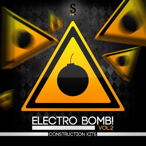 Electro Bomb! Vol 2