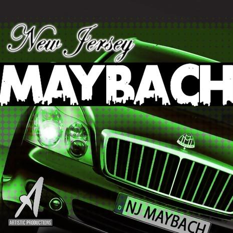 New Jersey Maybach