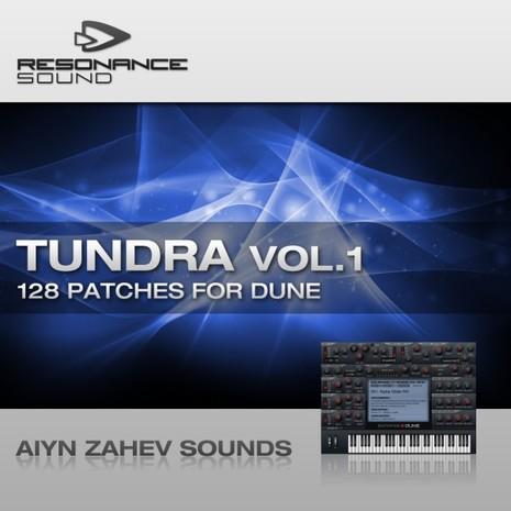 Aiyn Zahev: Tundra Vol 1 - DUNE