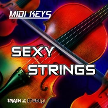 MIDI Keys: Sexy Strings