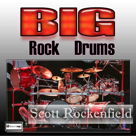 BIG Rock Drums