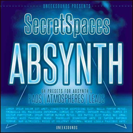 Secret Spaces For Absynth