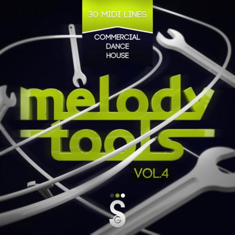 Melody Tools Vol 4