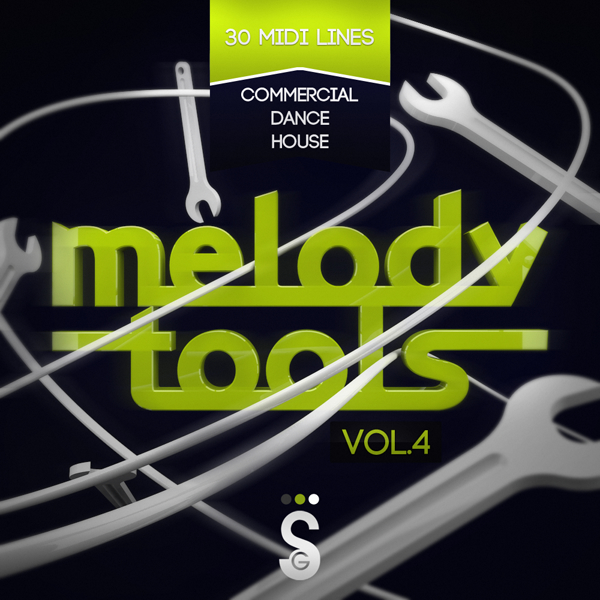 Melody Tools Vol 4