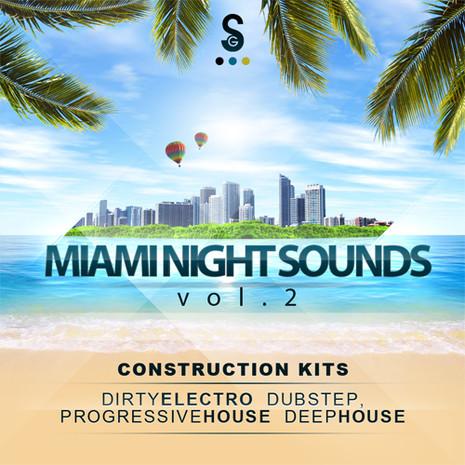 Miami Night Sounds Vol 2