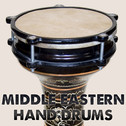 Middle Eastern Hand Drums