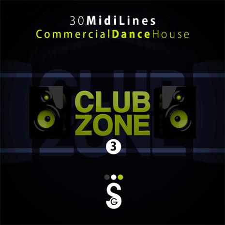 Club Zone Vol 3