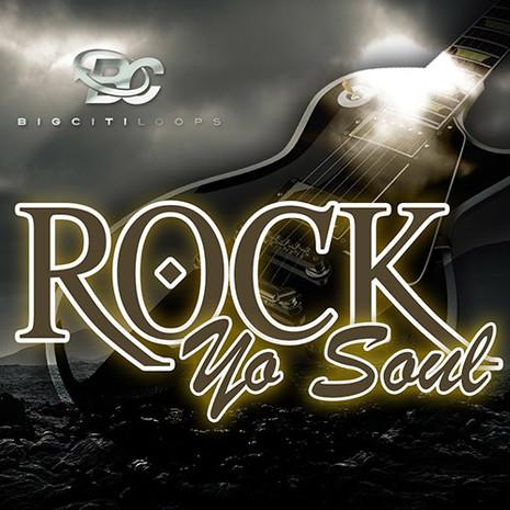 Rock Yo Soul