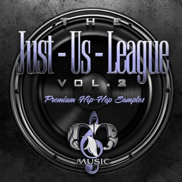 The Just Us League Vol 2