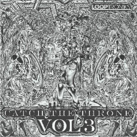 Catch The Throne Vol 3