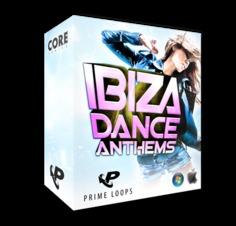 Ibiza Dance Anthems