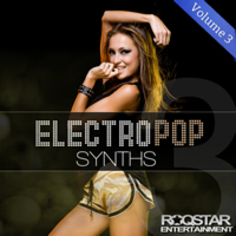 Electro Pop Synths 3