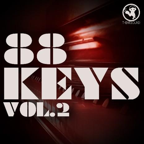 88 Keys Vol 2