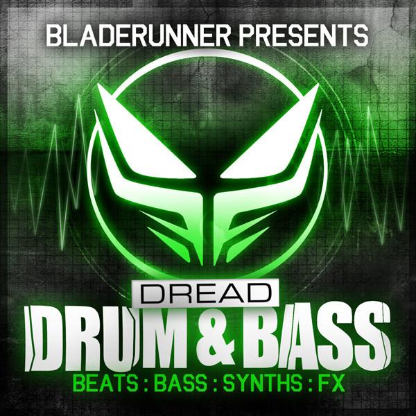 Bladerunner: Dread Drum & Bass