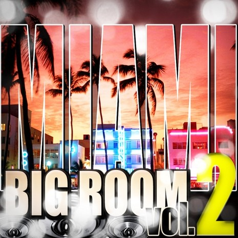 Miami Big Room Vol 2