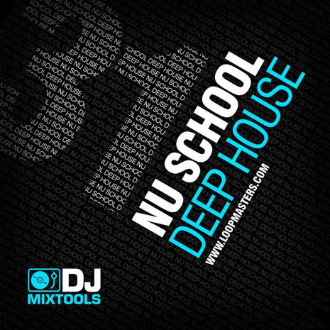 DJ Mixtools 31: Nu School Deep House