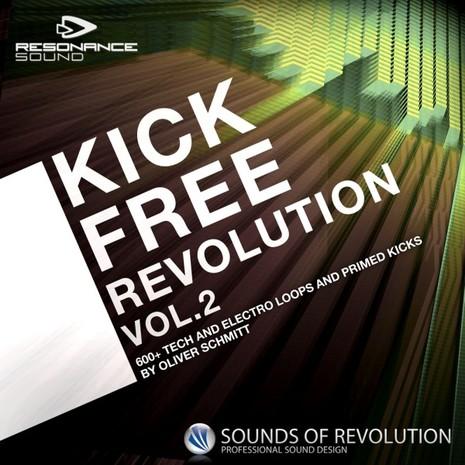 SOR: Kick Free Revolution Vol 2