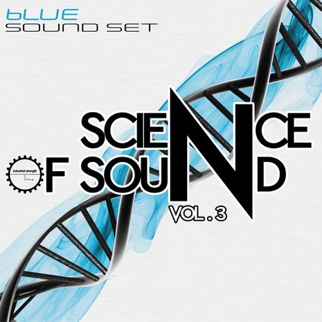 Science Of Sound Vol 3: BLUE Soundset