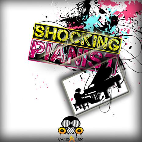 Shocking Pianist