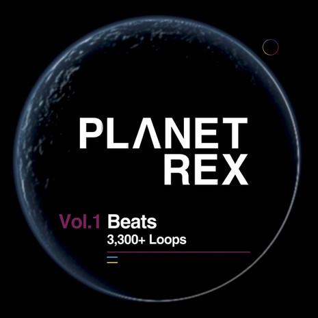 Planet REX Vol 1: Beats