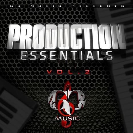 Production Essentials Vol 2