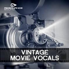RS: Vintage Movie Vocals
