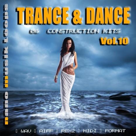 Trance & Dance Vol 10