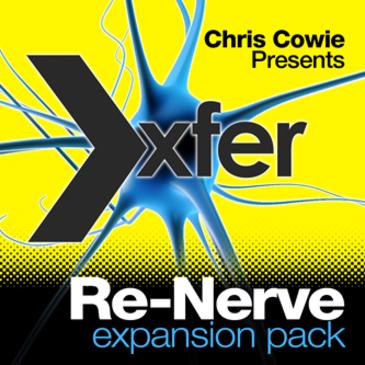 Chris Cowie: Re-Nerve Expansion Pack