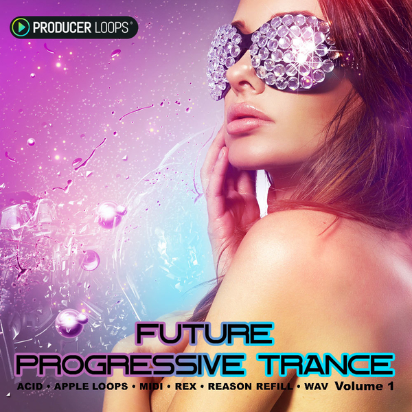 Future Progressive Trance Vol 1